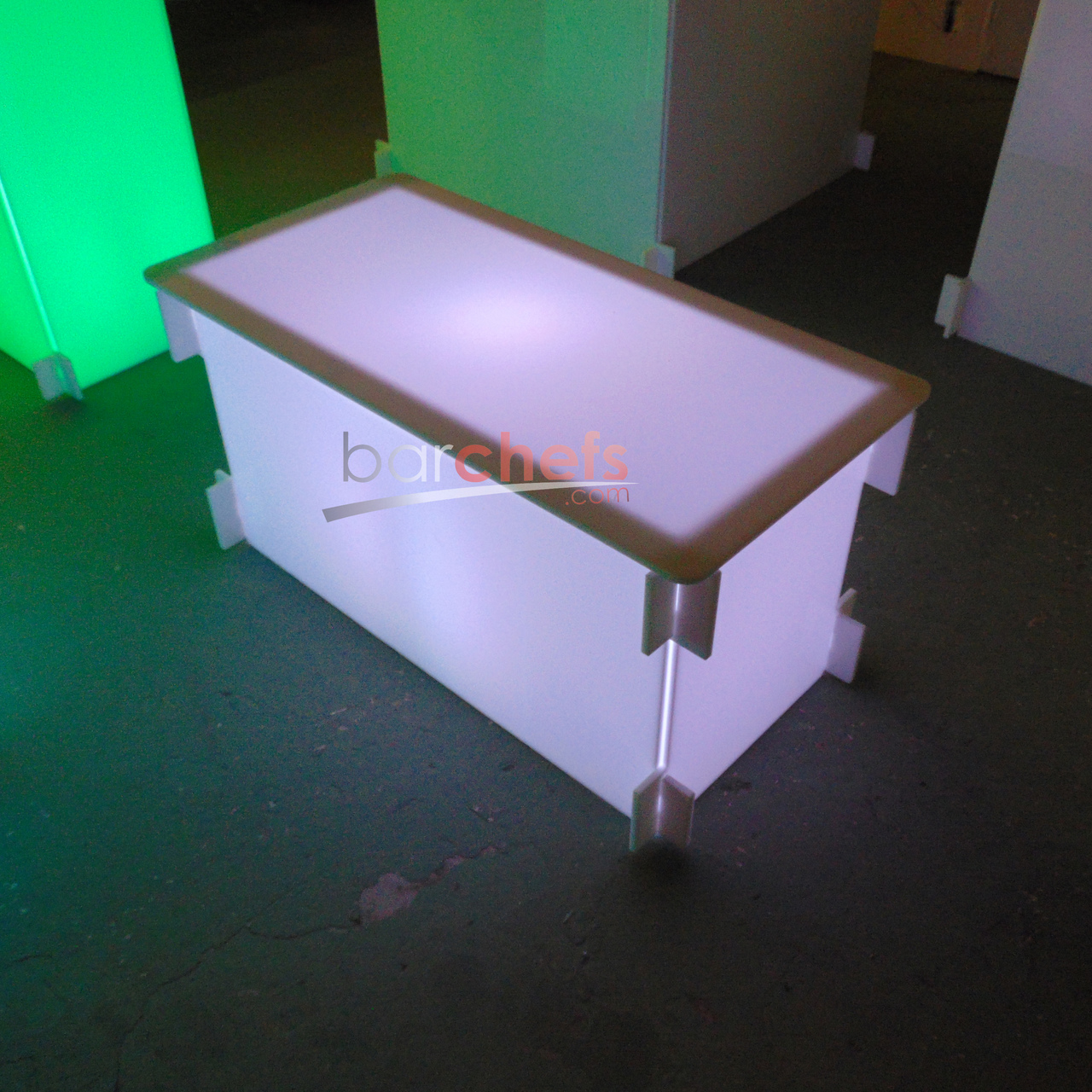 Modular Collapsible Box Table | 36x18x18 Kit
